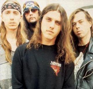 DeathBand 10 Band Metal Yang Paling Berpengaruh di Dunia
