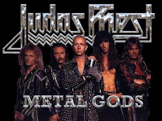 Judas Priest 29230 10 Band Metal Yang Paling Berpengaruh di Dunia