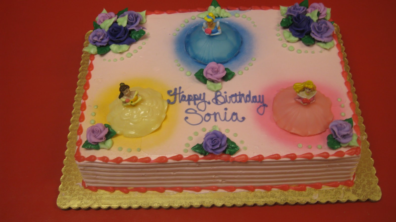 Happy Birthday Cards And Cakes For Sister India