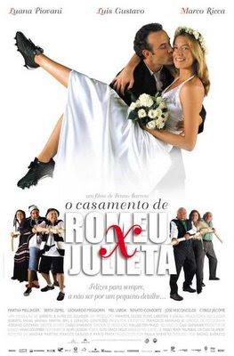 Baixar Torrent O Casamento de Romeu e Julieta Download Grátis