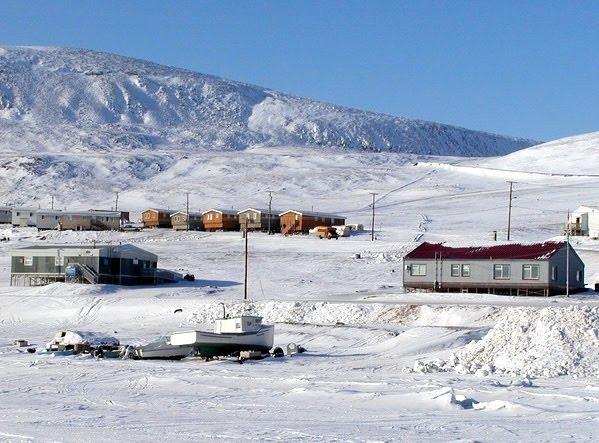 Inuit Resource West Island