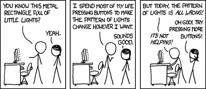Dating age range xkcd