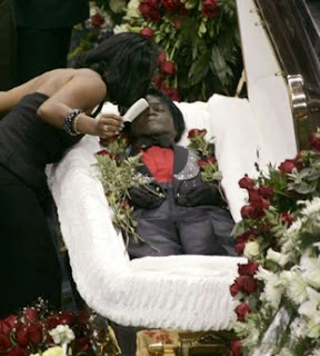 melvin edmonds funeral pictures