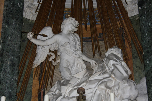 Roteiro para seguir o rasto de BERNINI EM ROMA e descobrir estátuas e pinturas fabulosas | Itália