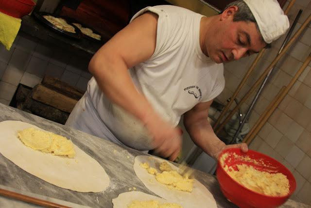 COMIDA ITALIANA em Roma... de chorar por mais (os melhores lugares para comer em Roma) | Itália