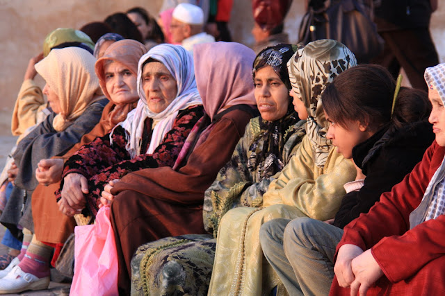 Visitar MEKNES, uma capital imperial e deslumbrante de Marrocos | Marrocos