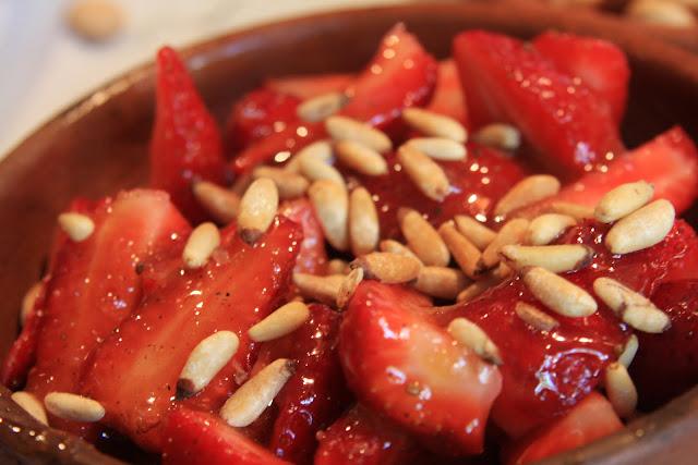 COMER EM MARROCOS - A gastronomia marroquina em comida e sabores