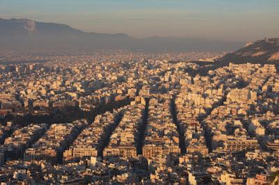 A nossa experiência na passagem de ano em Atenas | Grécia