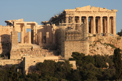 Visitar as magníficas colinas a oeste da Acrópole de Atenas | Grécia