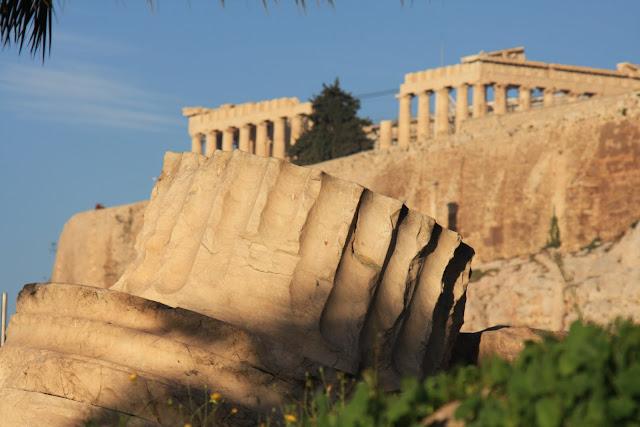 Visitar o Templo de Zeus do Olímpico em Atenas | Grécia