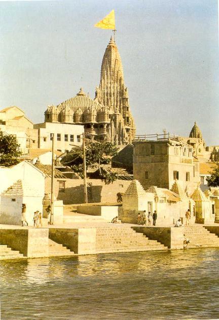 What ambarish thinks: Dwarka rediscovered