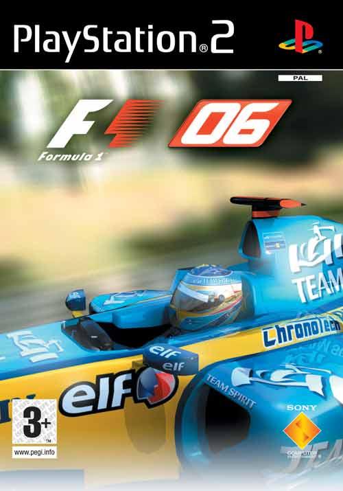 formula 12006 ps2