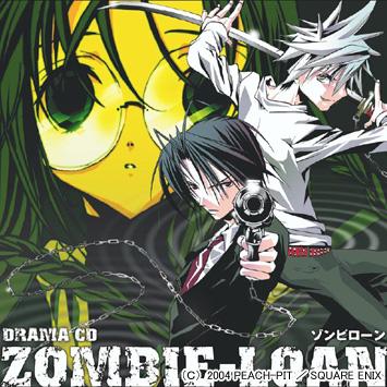 ·.:Anime Secrets Zone:.· : ZOMBIE-LOAN