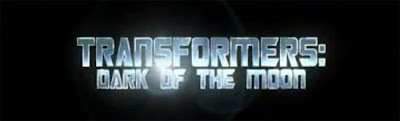Transformers Dark of The Moon La película