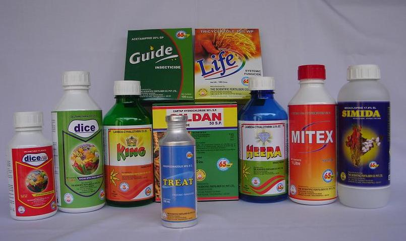 ongzi s secretgarden insecticide