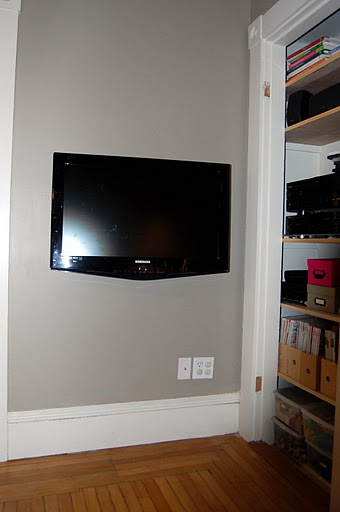 First You Need To Decide Where Want Place The Television In Your Room Since It Takes Up Less E Don T Necessarily Put