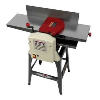 Furnitude Review Of 10 Quot Jet Jointer Planer Combination