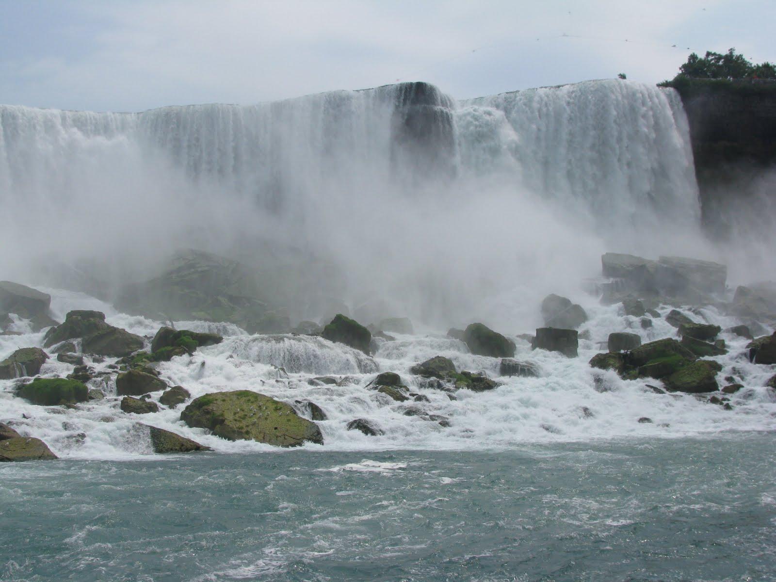 Niagara Falls- Tacky Tourist Day | Bleakley's World | 1600 x 1200 jpeg 177kB