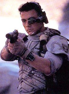soldado porro