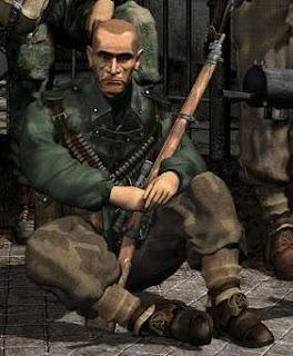 Duke sniper commandos