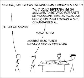 Ley de Godwin