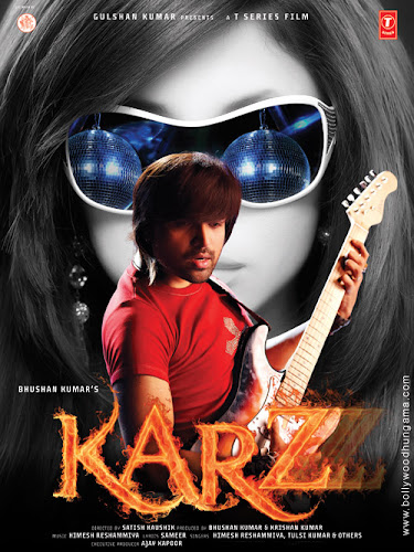 Karzzzz (2008) Movie Poster