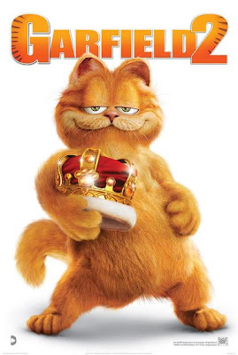Hindi Movie Online Collection Latest Bollywood Movies Reviews Blog Garfield A Tail Of Two Kitties 2006 Hollywood Movie In Hindi Download