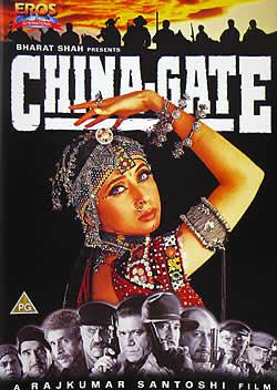 China Gate (1998) Movie Poster
