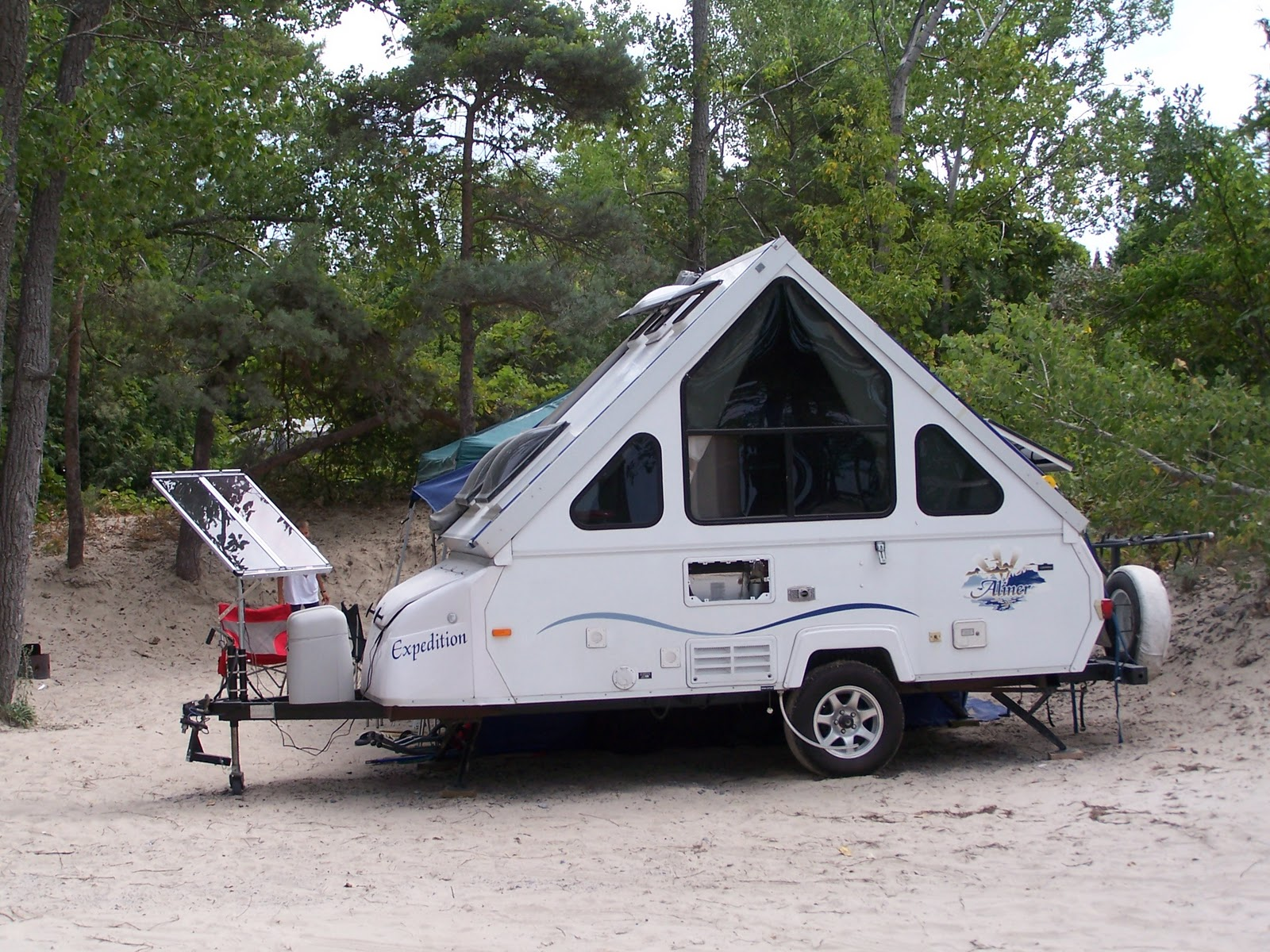 Craigslist Aliner Alite 400 For Sale By Owner | Autos Post