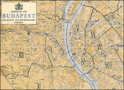 virtuális térkép budapest TABÁN ANNO: BUDAPEST TÉRKÉP ANNO 1940 virtuális térkép budapest