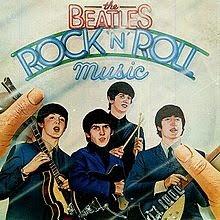 Comprehensive Beatles: February 2011