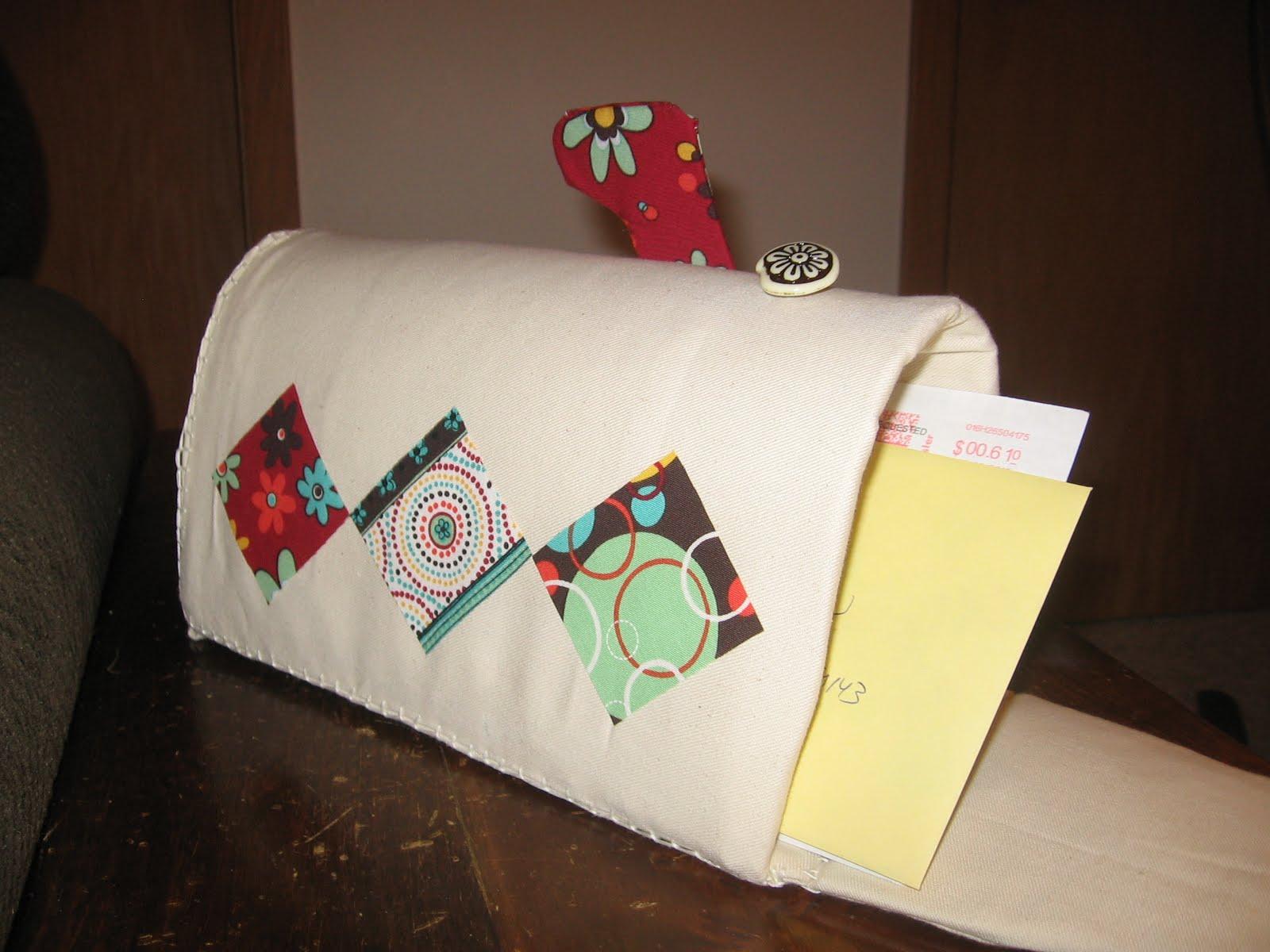 Mailbox Craft Ideas