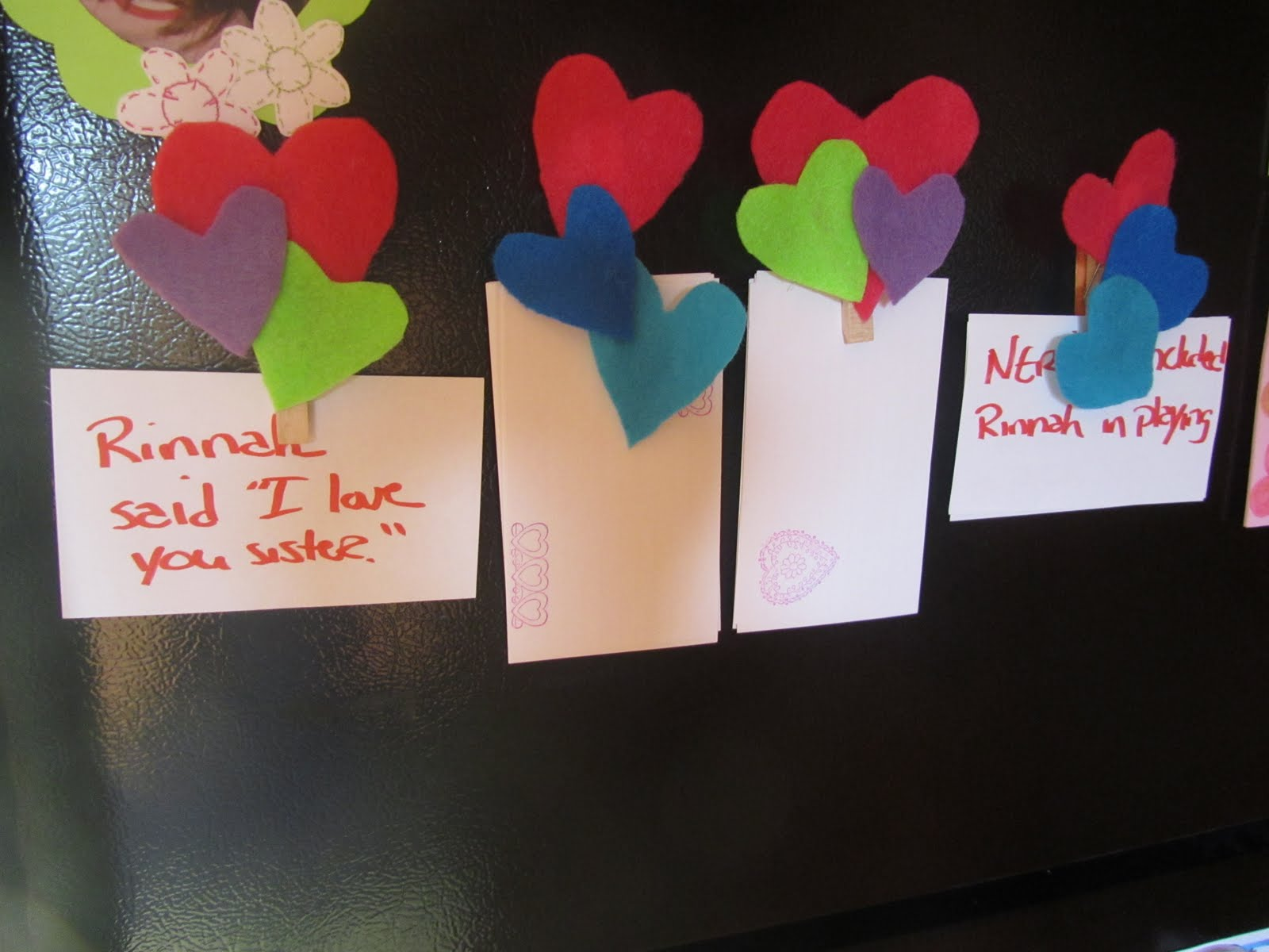 Kindness Craft Ideas