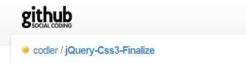 CSS 3 Finalize