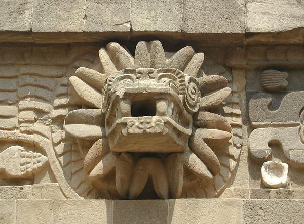 Ah 142 Representation Of Animals In Teotihuacan Art