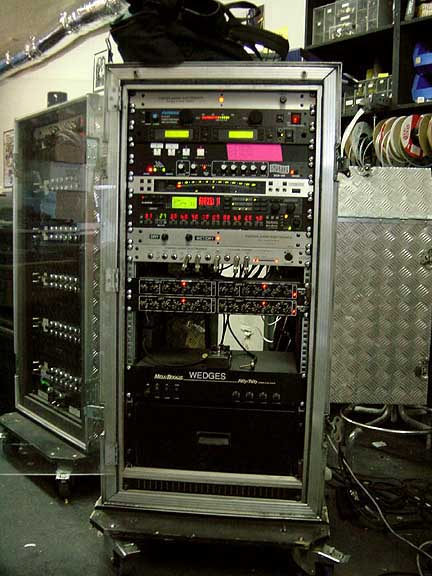 Richard Kruspe Guitar Rig