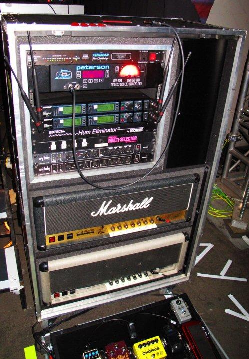 Slash U2019s Tone Secrets Revealed    Gearheads
