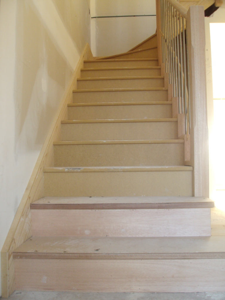 Sandrine And Craig S Quot New Haven Quot Stairway To Haven