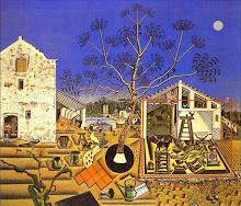 Resultado de imagen de MIrador, Joan Miro, sol
