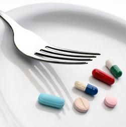 תרופות הרזיה