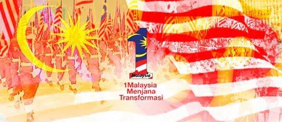 Selamat Hari Merdeka yang ke 53