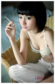 Indonesian Hot Model Gallery photos