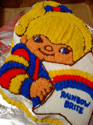 La Confection Children S Cakes
