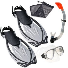 Absolutely Body glove snorkel gear agree, this