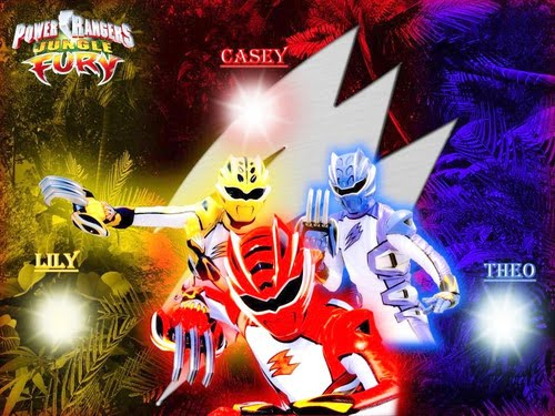 Download image power rangers furia animal jetix pc android iphone