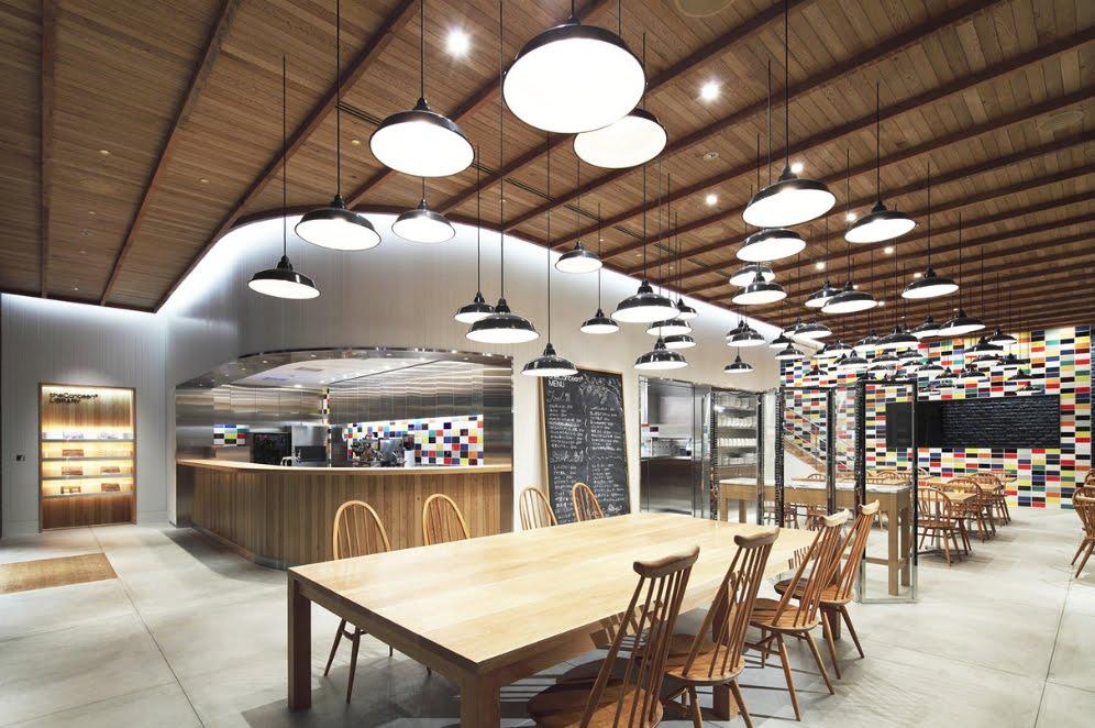 Tokyo Design Kitchen