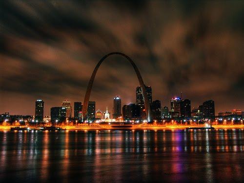 Picturedaddy Com St Louis Gateway Arch