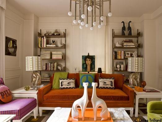 Dwellers Without Decorators 2 New Books By Jonathan Adler