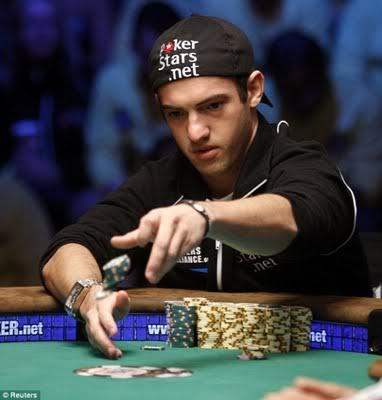 Danar's Library: Dewa dan Raja Judi Poker Saat Ini
