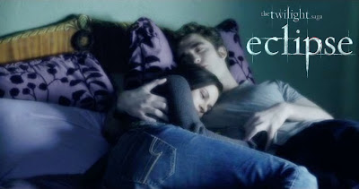 Twilight 3 Eclipse le film